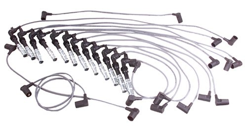 beck arnley 175-6115 premium ignition wire set