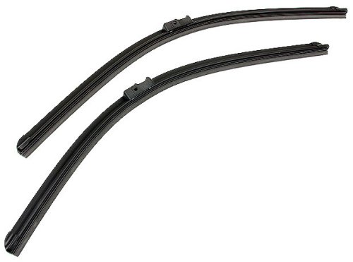 bosch 3397001014 original equipment replacement wiper blade - 21 u0026quot   21 u0026quot   set of 2