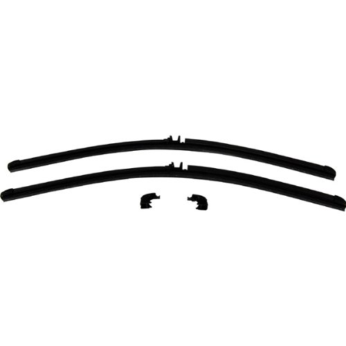 bosch 3397118933 original equipment replacement wiper blade - 22 u0026quot   22 u0026quot   set of 2