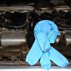 Checking your Volvo PCV System - Aftermarket Garage