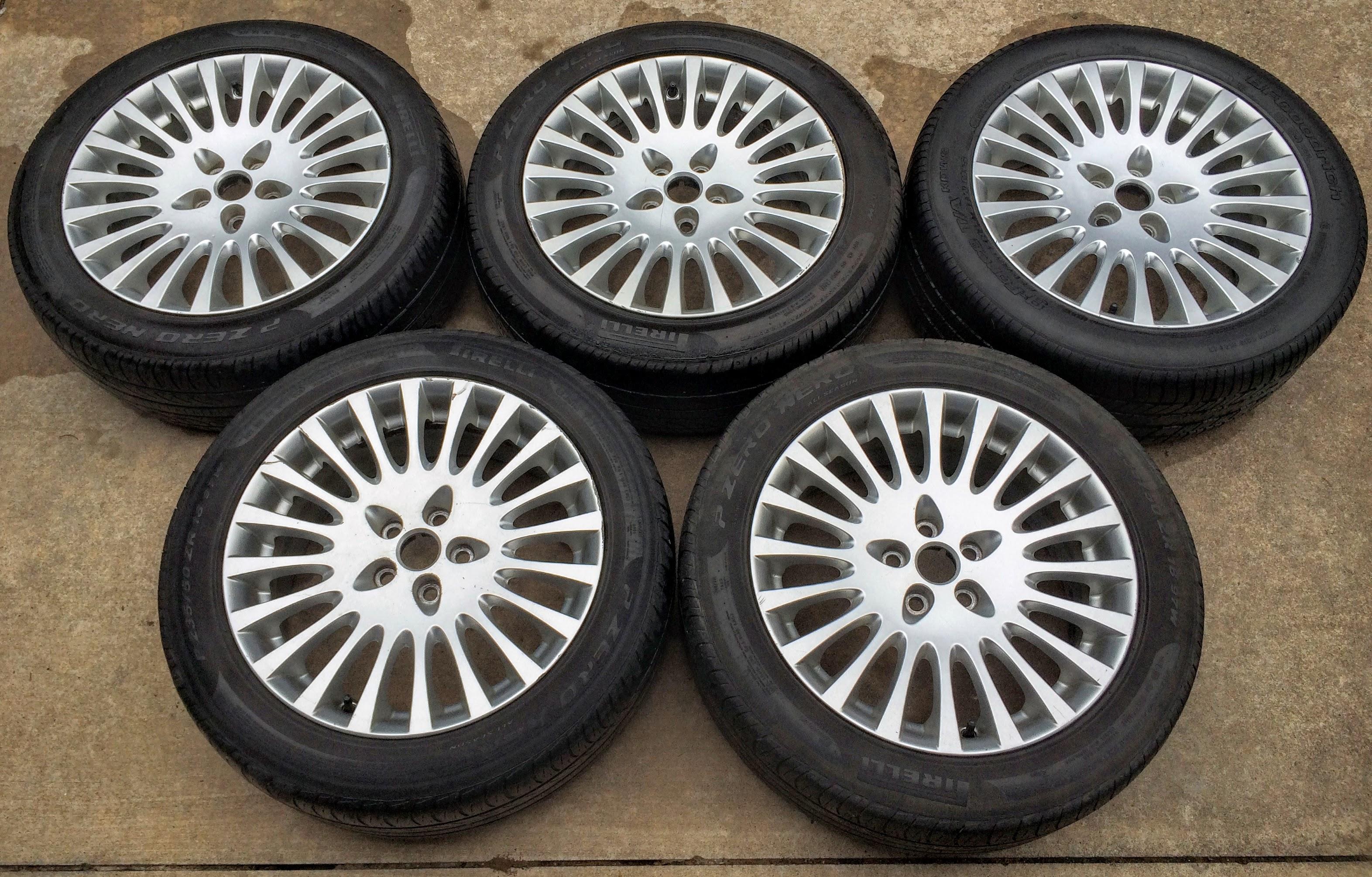 quot wheels wci xkr jaguar