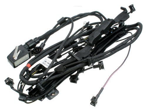 Oes Genuine Engine Wiring Harness For Select Mercedes-benz Models