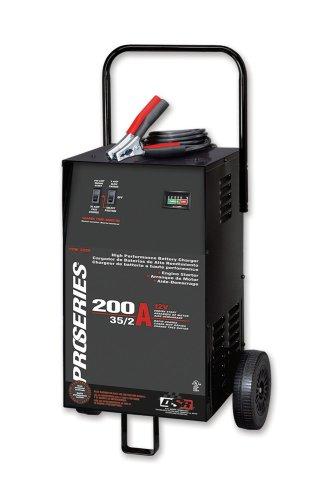 Schumacher Battery Charger Manual >> Schumacher PSW-2035 DSR ProSeries 200/35/2 Amp 12 Volt ...