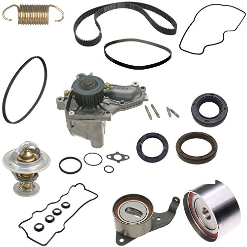 Toyota Camry Timing Belt Replacement: Toyota Camry Timing Belt Kit With AISIN Water Pump With