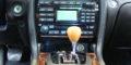2005 Jaguar XJ8 Vanden Plas Stereo Upgrade