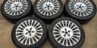 "Jaguar 18"" OEM Rapier Wheels"